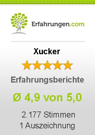 Xucker Erfahrungen