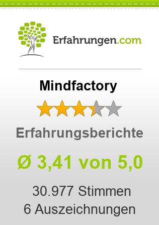 Mindfactory Erfahrungen