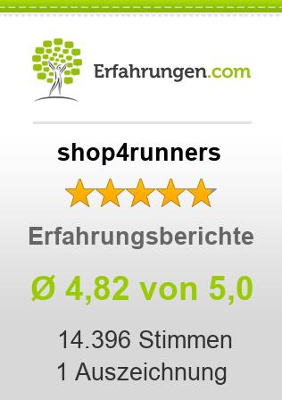 shop4runners Erfahrungen