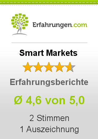 Smart Markets Bewertungen