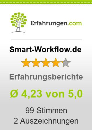 Smart-Workflow.de Erfahrungen