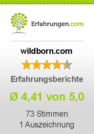 wildborn.com Erfahrungen