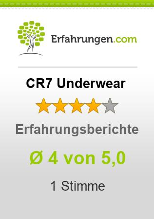 CR7 Underwear Erfahrungen