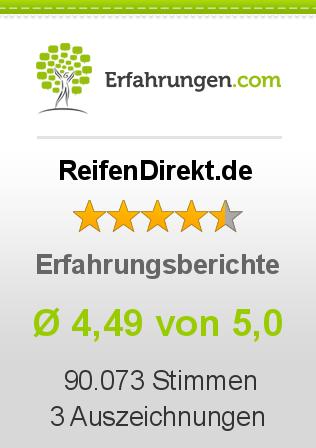 ReifenDirekt.de Erfahrungen