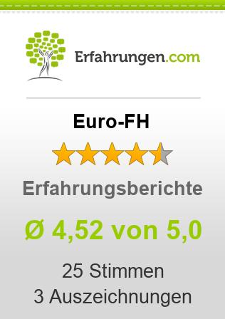 Euro-FH Erfahrungen