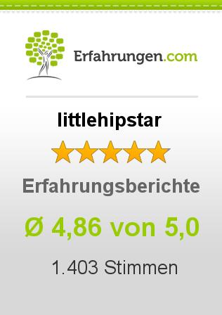 littlehipstar Erfahrungen