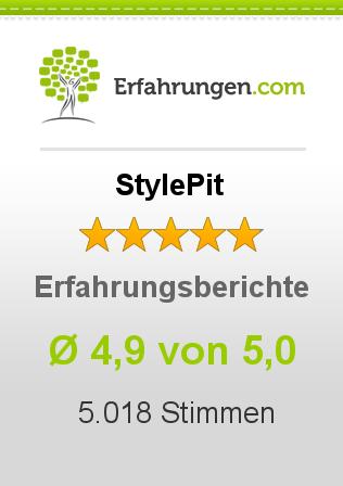StylePit Erfahrungen