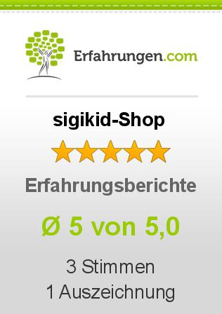 sigikid-Shop Erfahrungen