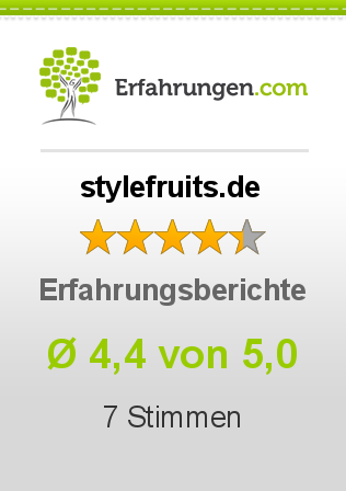 stylefruits.de Erfahrungen